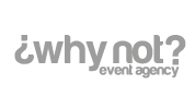 Why Not Event Agency